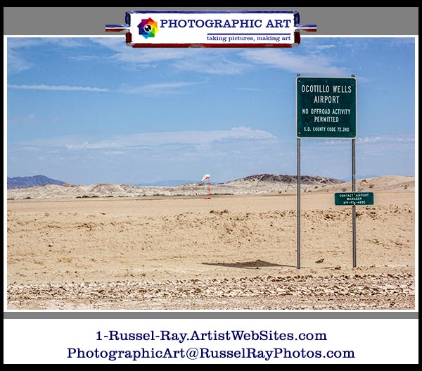 IMG_7869 ocotillo wells airport faa framed