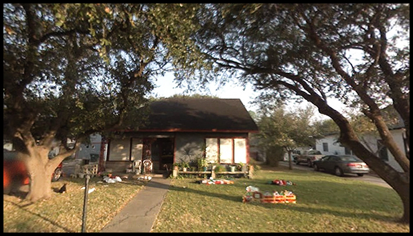 420 West Alice Avenue, Kingsville Texas