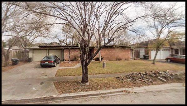 728 Santa Barbara Drive, Kingsville Texas