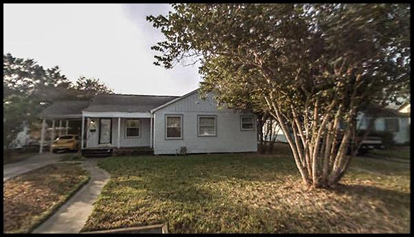 802 West Alice Avenue, Kingsville Texas
