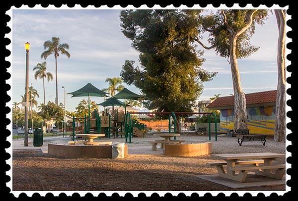 Mission Hills Pioneer Park