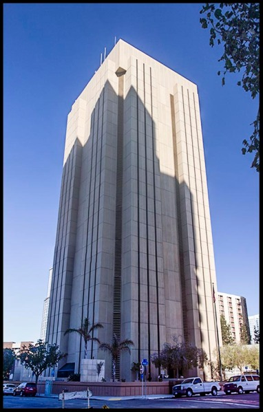 Metropolitan Correctional Center, San Diego