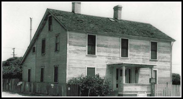 Davis-Horton house