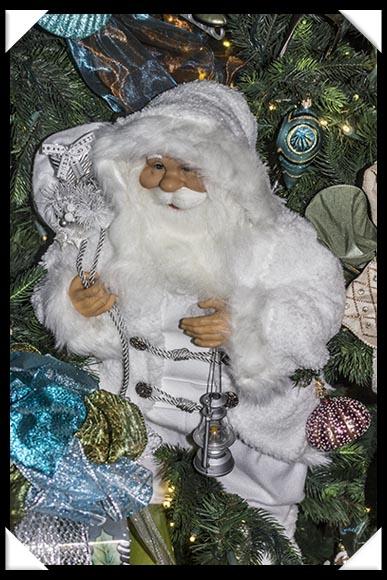 Christmas at the Hotel del Coronado