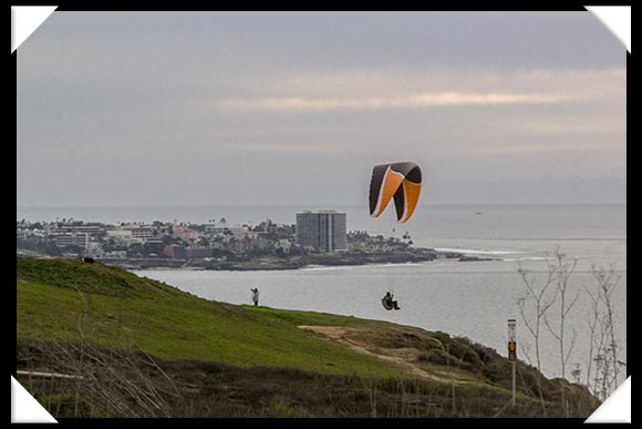 Torrey Pines Glider Port in San Diego