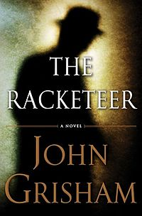 The Rackateer by John Grisham
