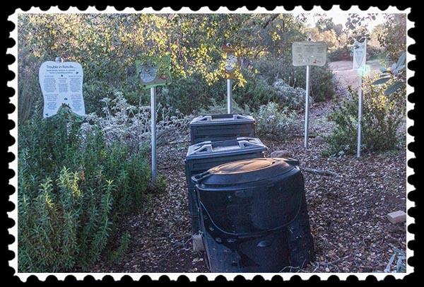 Crestridge Ecological Reserve