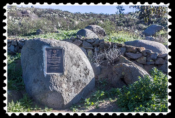 San Pasqual Battlefield State Historic Park