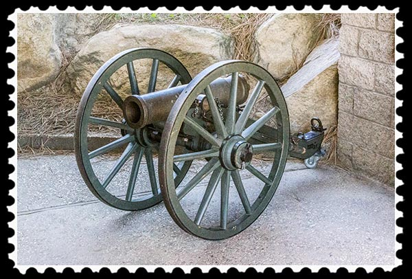 Mountain Howitzer