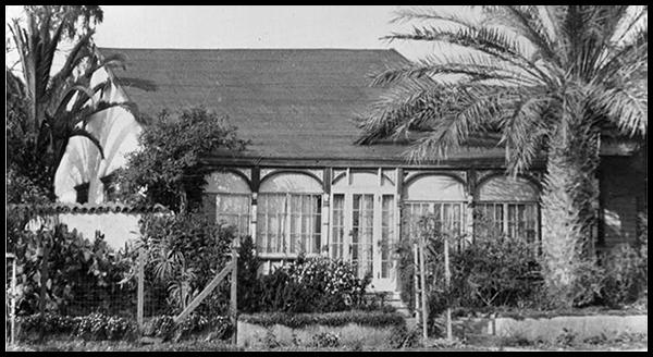 Casa de Pedrorena