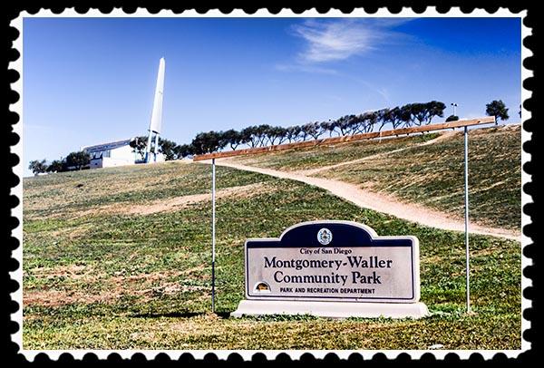 Montgomery-Waller Community Park