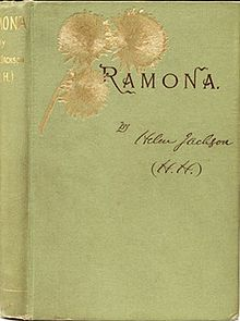 Ramona, by Helen Hunt Jackson
