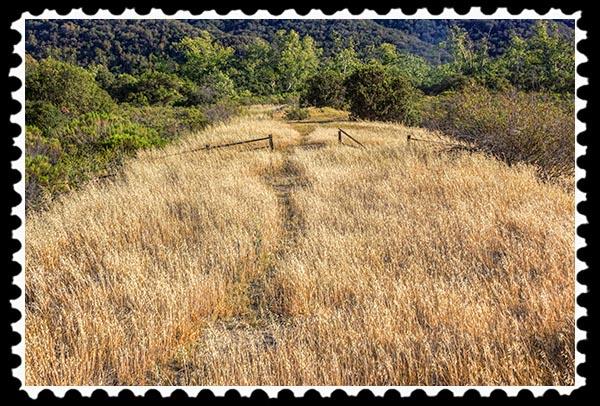Los Peñasquitos Canyon Preserve in San Diego, California