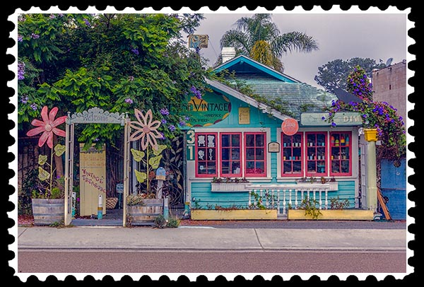 img_2340 vintage treasures cedros design district solana beach junk for sale stamp