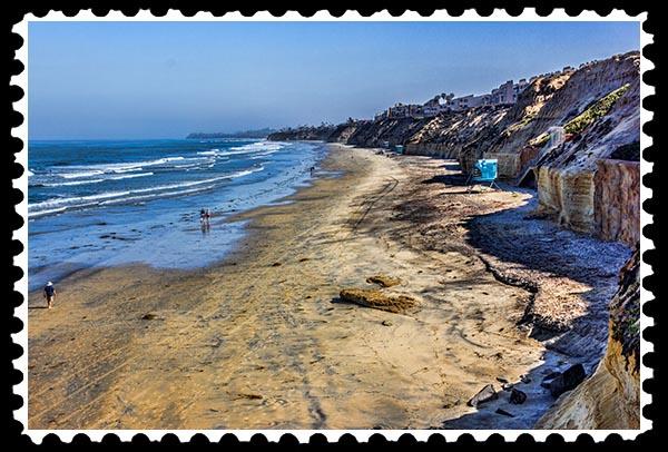 img_2509 beach solana beach stamp