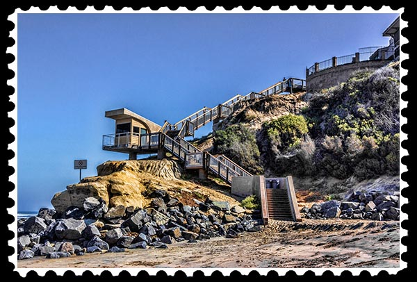 img_2513 beach access solana beach stamp