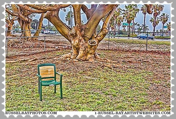 img_0210 ocean beach rain stamp