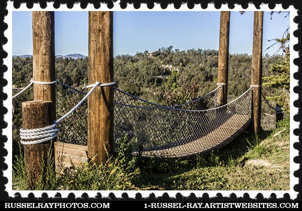 img_0285 san diego county park trail suspension bridge stamp