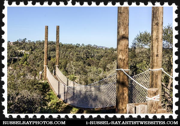 img_0288 san diego county park trail suspension bridge stamp