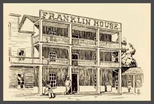 Franklin House