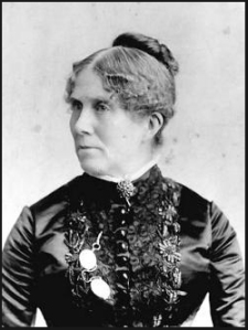 mary chase walker