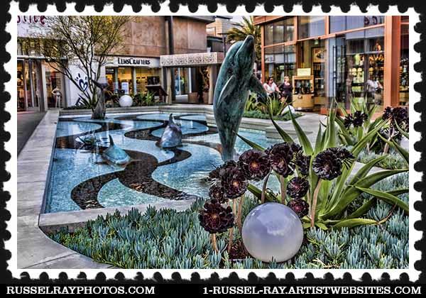 University Towne Center, La Jolla, California