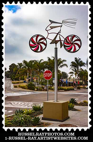 Cedros Design District, Solana Beach, California