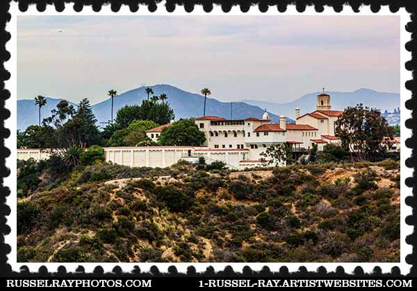 Carmelite Monastery of San Diego | Russel Ray Photos