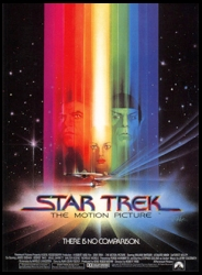 Star Trek--The Motion Picture