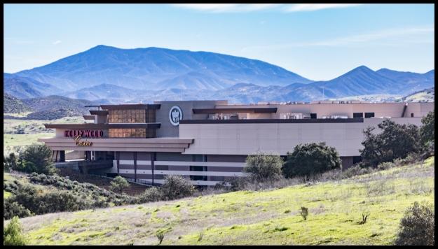 Hollywood Casino Jamul-San Diego