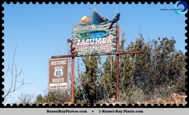 Jacumba Hot Springs, California