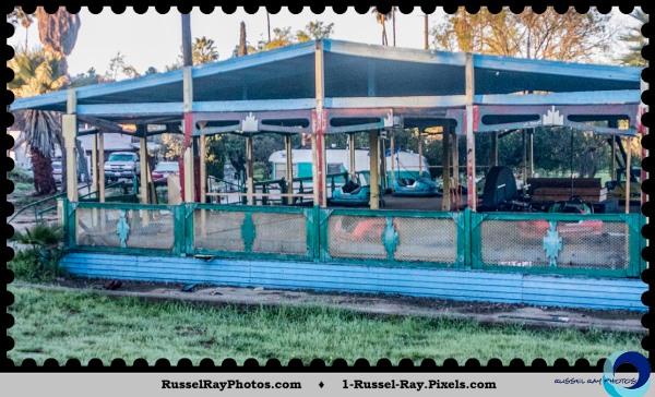 Marshal Scotty's Playland Park, El Cajon, California