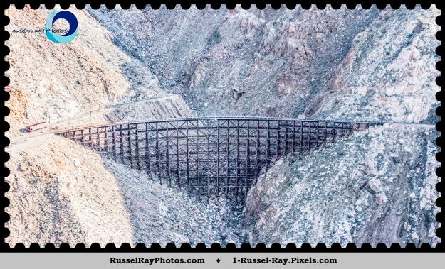 Goat Canyon Trestle