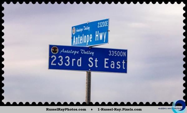 233rd Street East