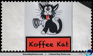 Koffee Kat, Pacific Beach, San Diego, California