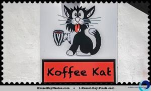 Koffee Kat, Pacific Beach, San Diego, California