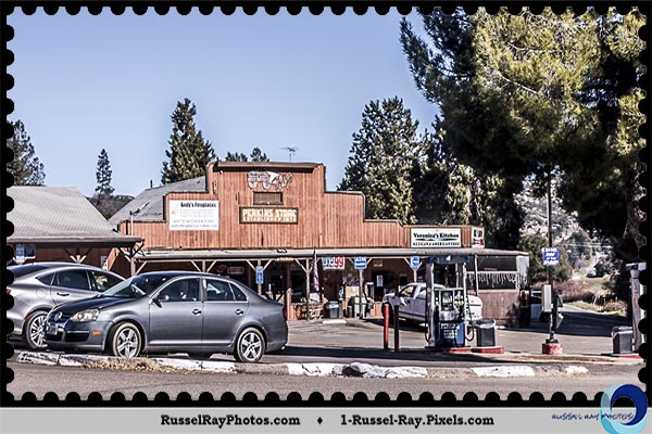 Perkins Store