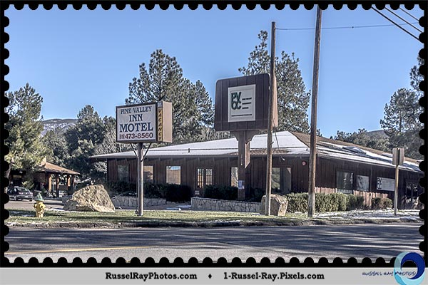 Pine Valley Inn