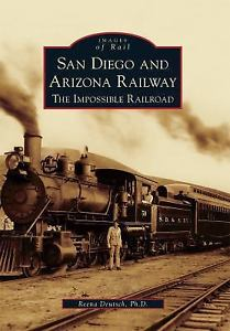 San Diego & Arizona Railway