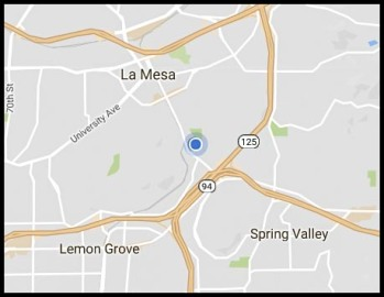 Meeting of La Mesa, Lemon Grove, and Spring Valley CA