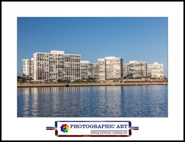 Coronado Shores condominiums, Coronado CA