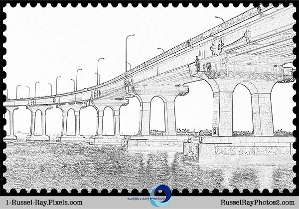 San Diego-Coronado Bay Bridge