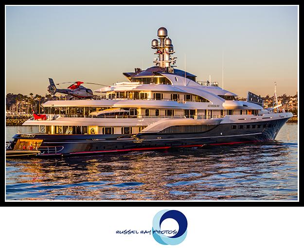 Atessa IV yacht