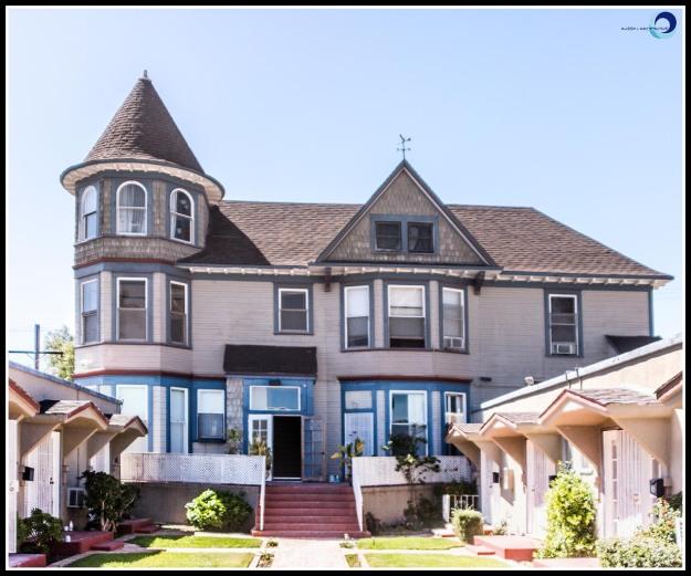 Torrey Arms Apartments, 4260 Campus Avenue, San Diego CA