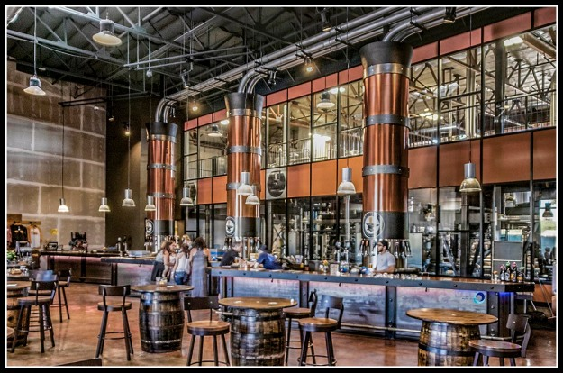 AleSmith Brewing Company, San Diego, California