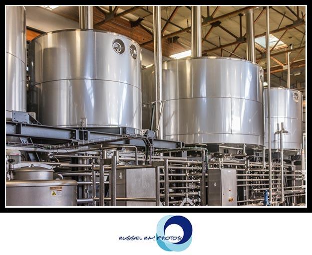 AleSmith Brewing Company, San Diego, California