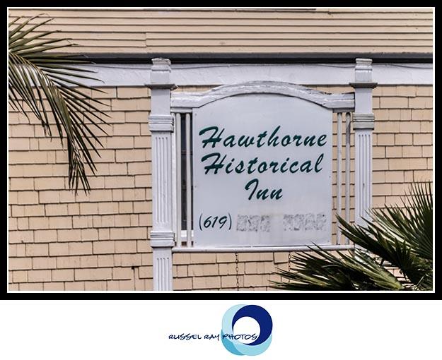 Hawthorne Historical Inn
