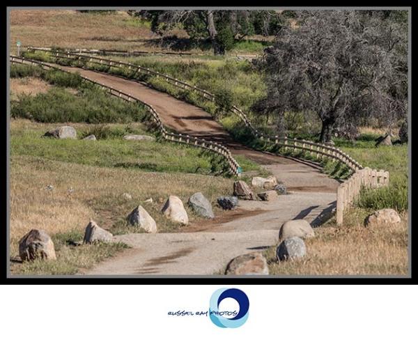 Rramona Grasslands Preserve, Ramona CA