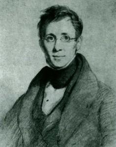 John Torrey courtesy of Wikipedia