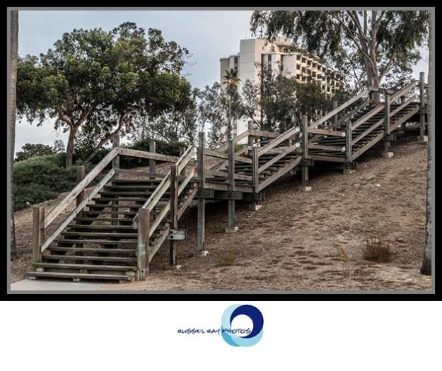 Mission Bay Park, San Diego CA